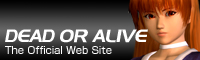 DEAD OR ALIVE The Official Web Site